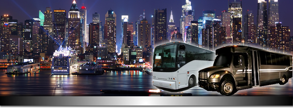 NYC Charter Bus- Header